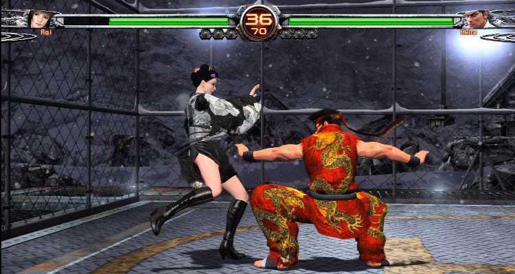 ¿El nuevo Virtua Fighter entre los juegos gratuitos de la PlayStation Plus de junio?