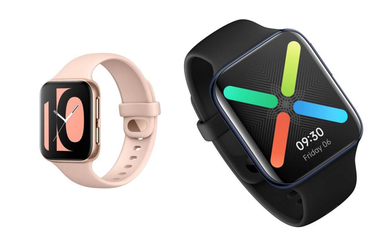 OPPO Watch vuelve a estar disponible en Italia con un regalo