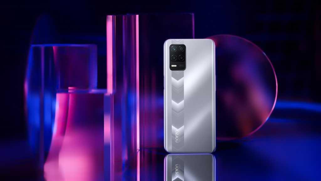 Realme Narzo 30 5G: disponible para comprar en Aliexpress