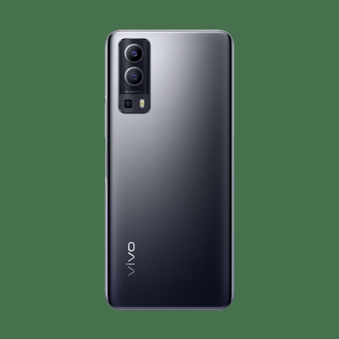 Vivo Y72 5G: presentado oficialmente en España
