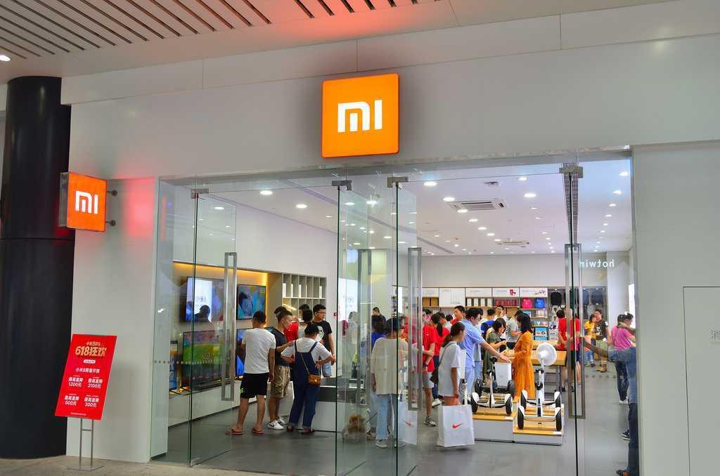 Xiaomi 100 Mi Store: un nuevo hito en Europa