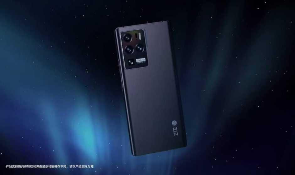 ZTE Axon 30 Ultra 5G: llegada inminente a España