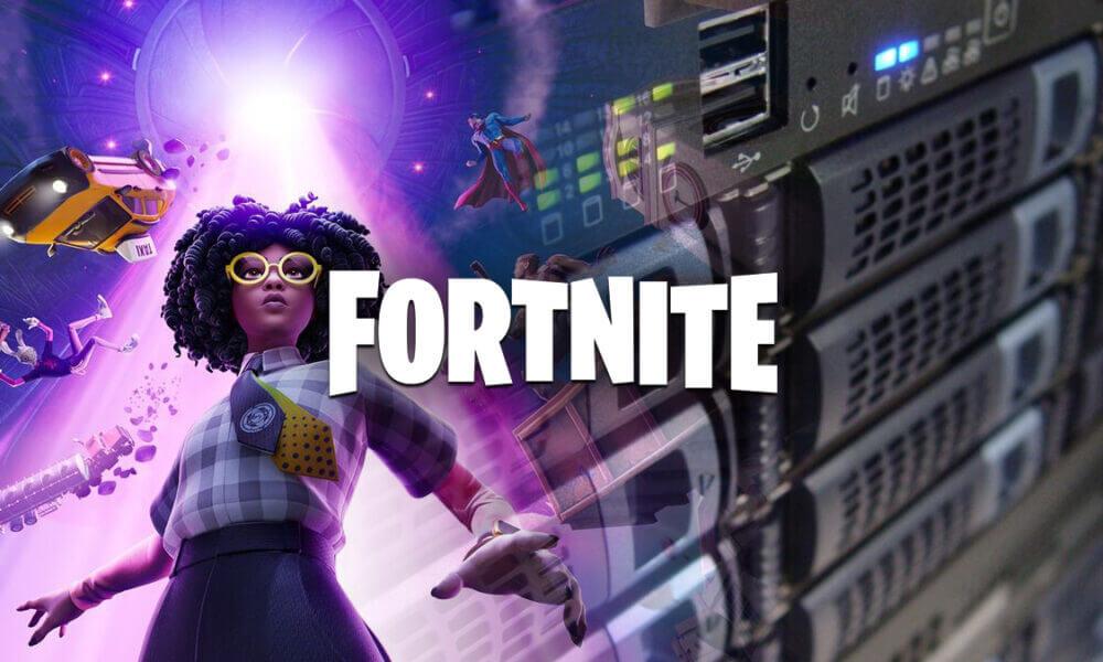 Are Fortnite Servers Down