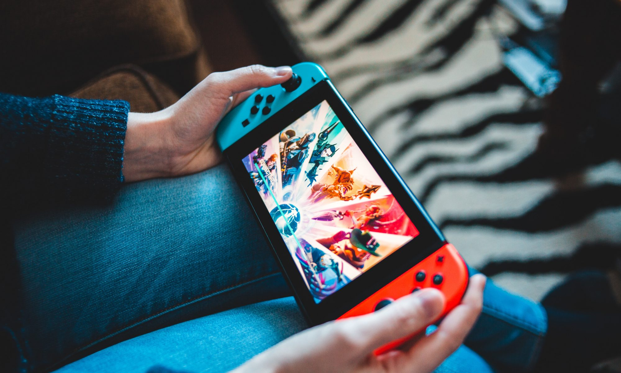 Oye, oye, la Nintendo Switch Pro aparece en Amazon: ¿signo de un anuncio inminente?