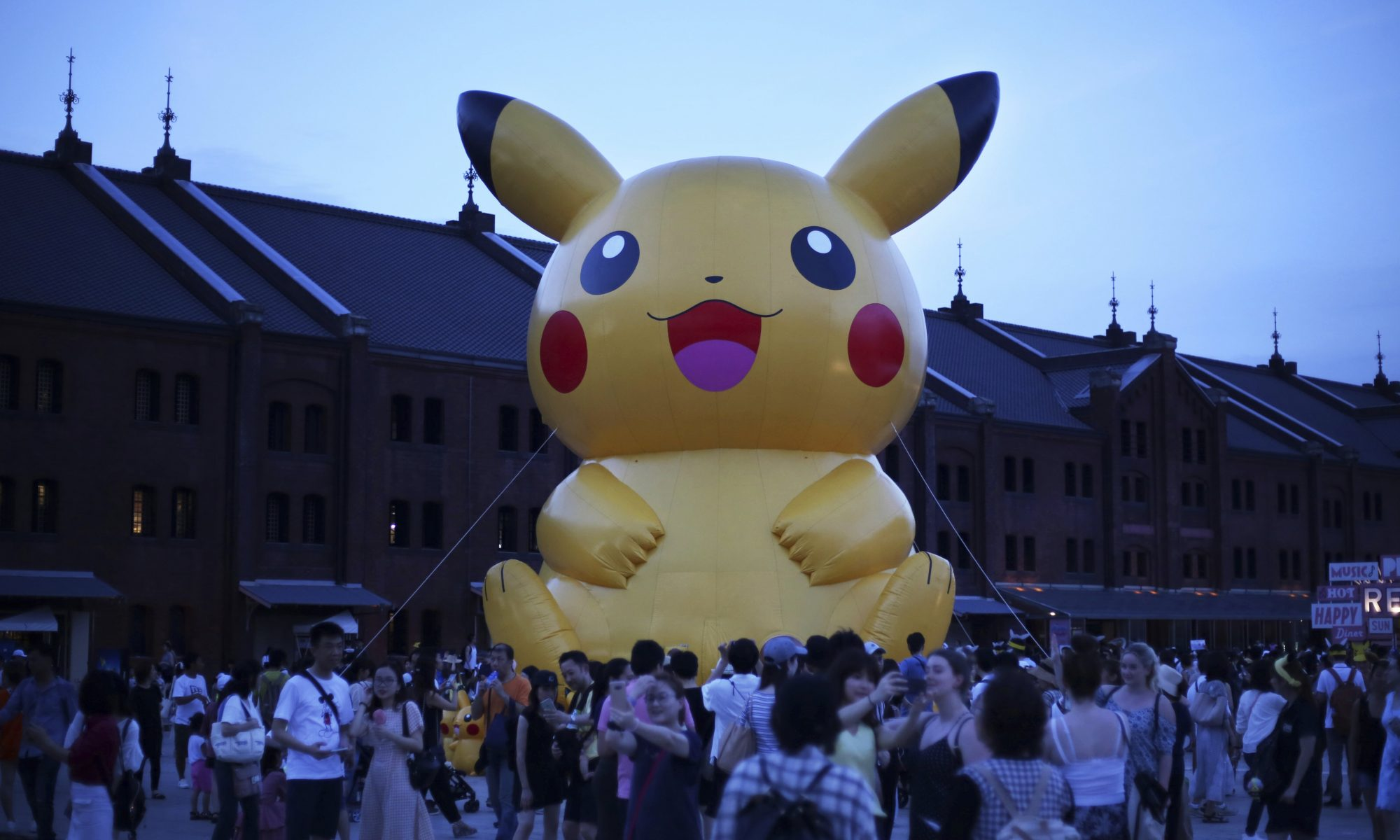 Los Pokémon están más que nunca en la cima y generaron más de $ 1 mil millones en ventas en 2020
