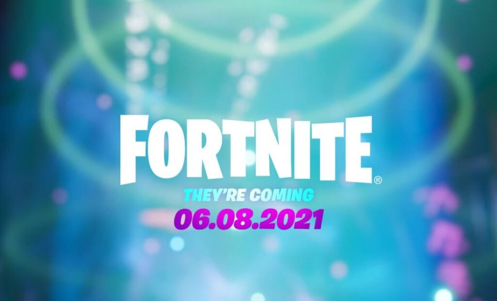 Teaser de la temporada 7 de Fortnite