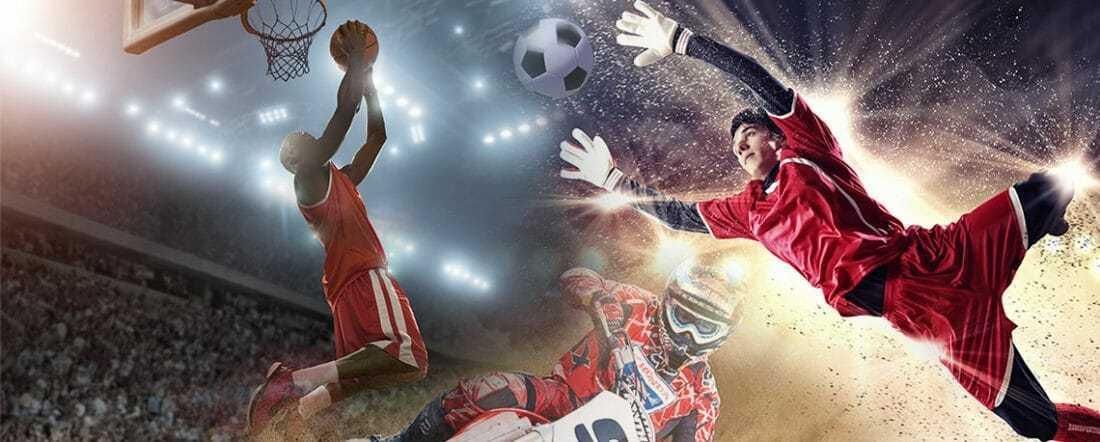 Mejor aplicación de apuestas deportivas   Junio 2021
