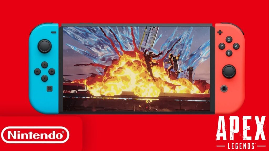 Apex Legends en Nintendo Switch