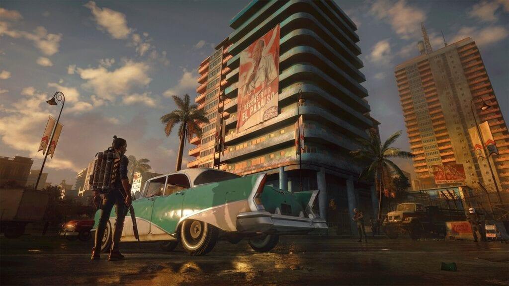Yara en Far Cry 6