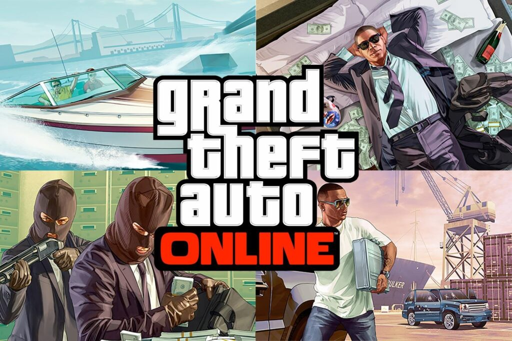 GTA Online Xbox 360 PS3 cerrándose