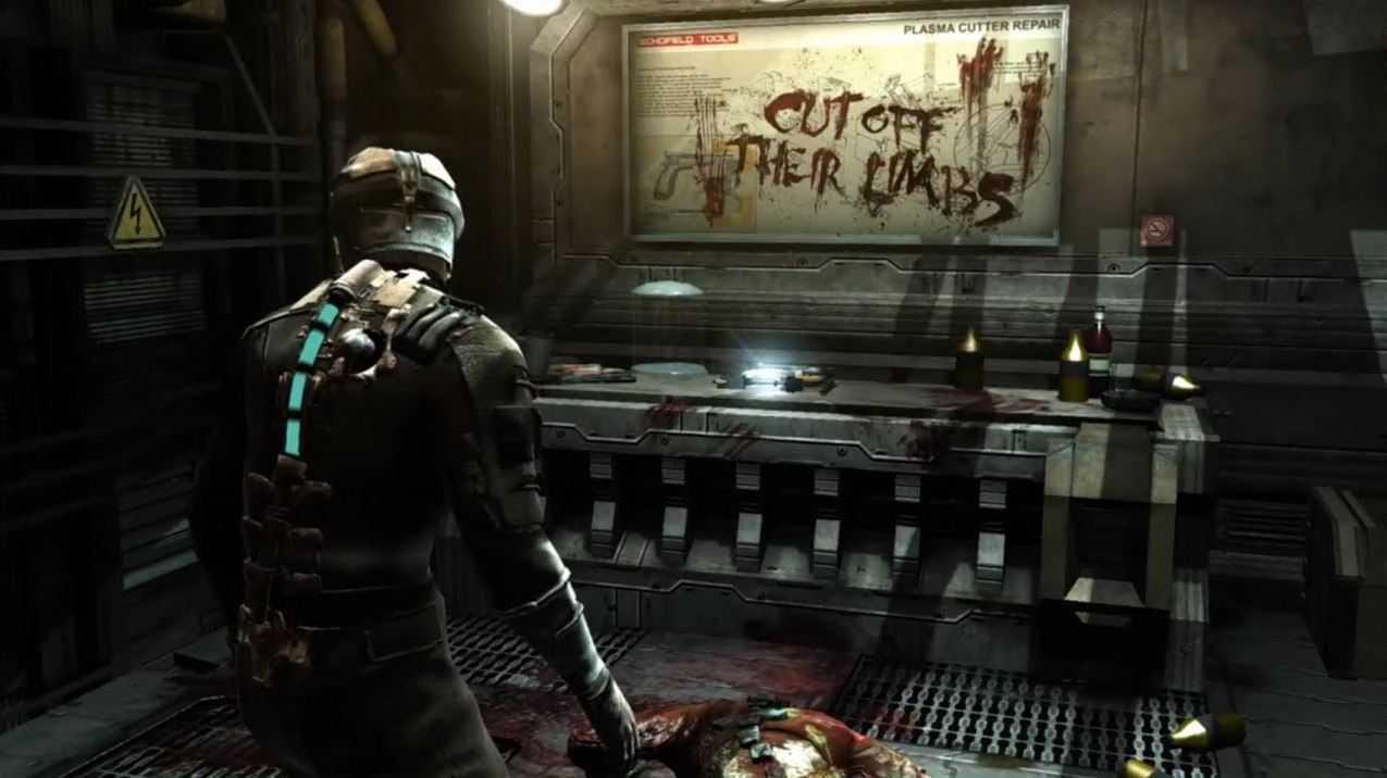 EA Play Live: ¿se anunciará el nuevo Dead Space?