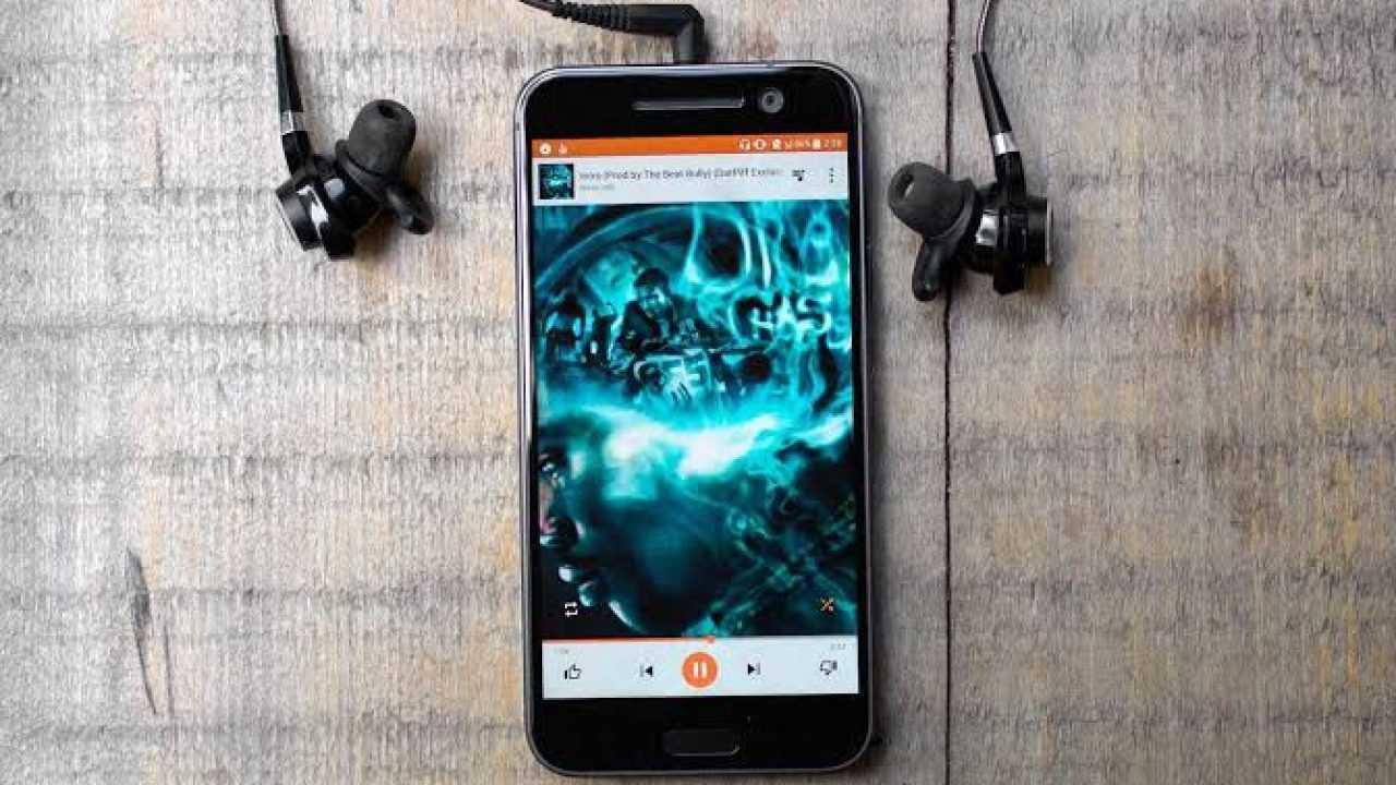 Mejores reproductores de música de Android |  Junio 2021
