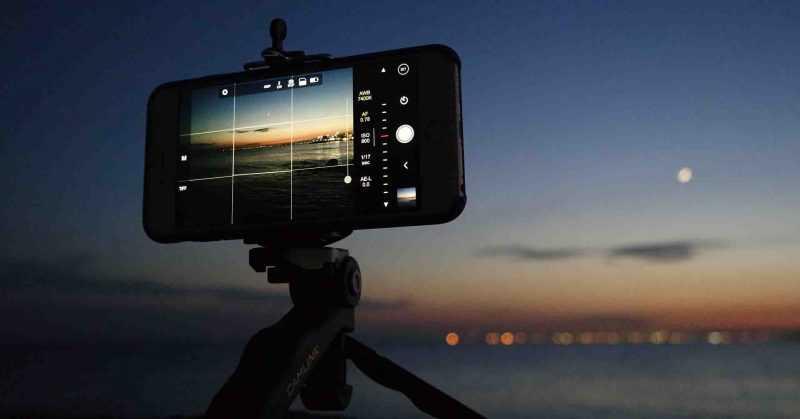 Las mejores aplicaciones de edición de fotos para Android e iOS |  Junio 2021