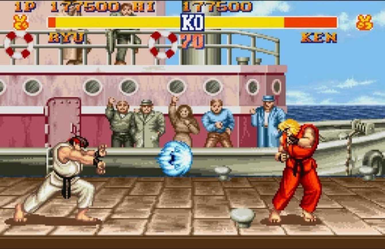 Tekken X Street Fighter: el título no ha muerto