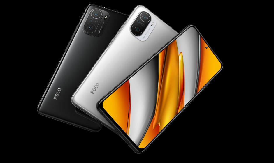 Smartphone Poco Unieuro: Poco X3 Pro y Poco F3 se pueden comprar