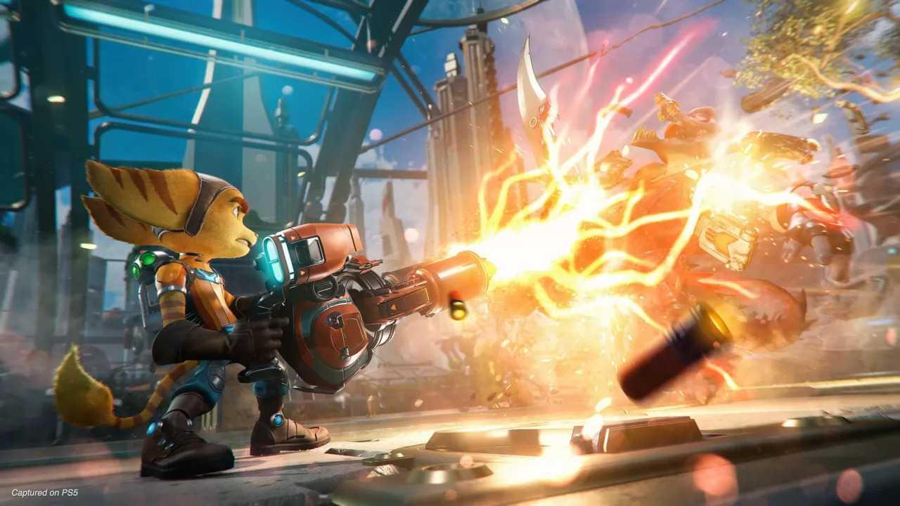 Insomniac Games está contratando para multijugador de PS5