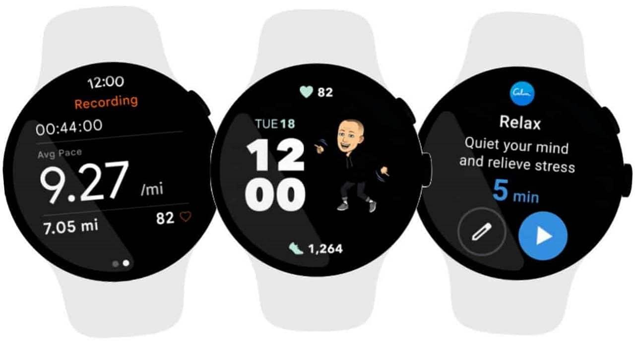 Samsung MWC 2021: la nueva experiencia One UI Watch