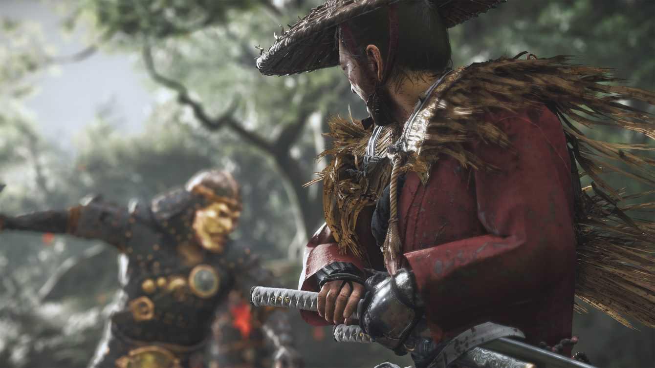 Ghost of Tsushima: un Director's Cut parece estar en los planes de Sony