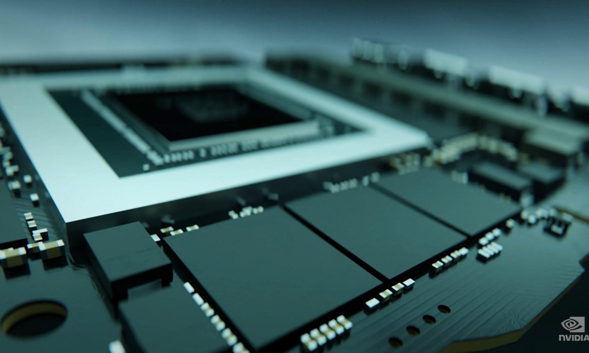 NVIDIA reduce la producción de RTX 2060 a la mitad para dejar espacio para los SKU de la serie RTX 30