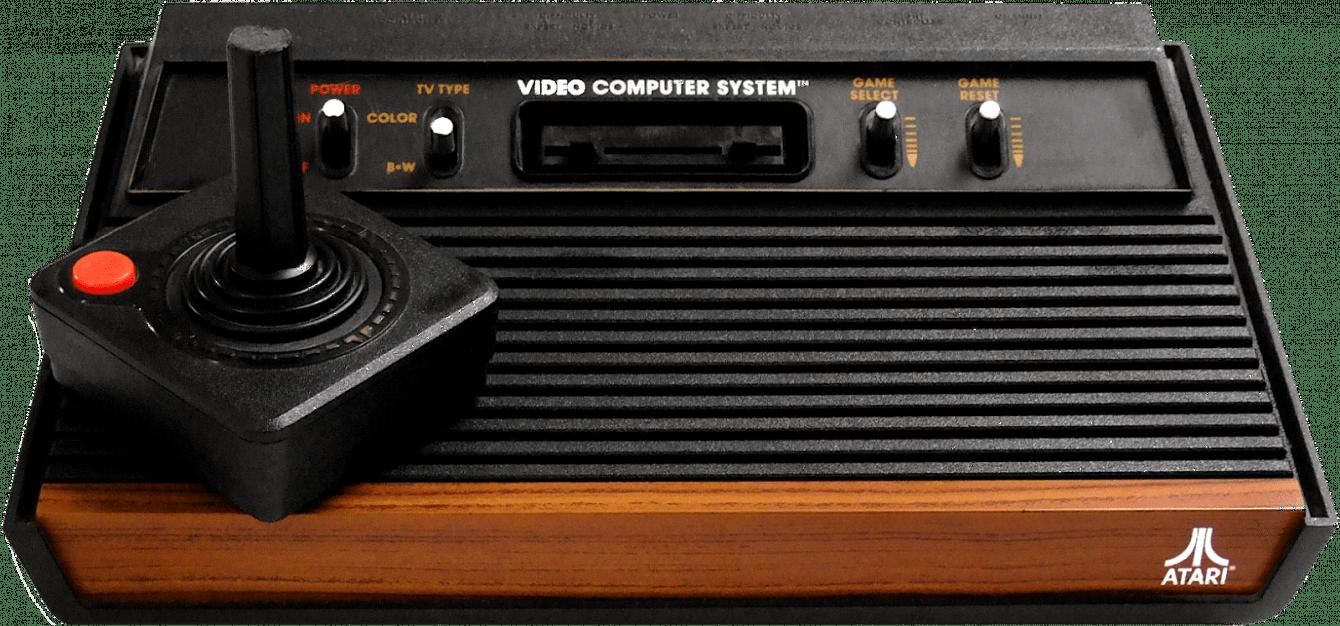 Atari VCS: juegos anunciados
