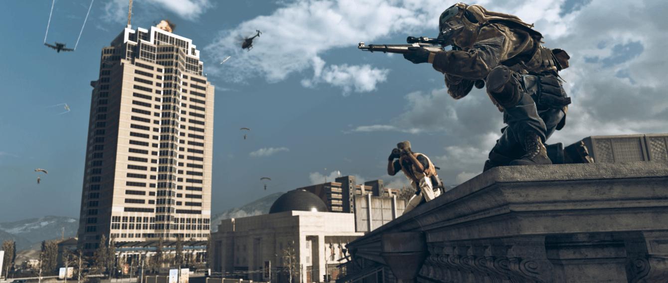 Call of Duty Warzone: ha comenzado la serie europea de verano