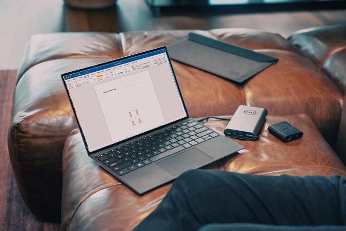 Cómo crear una plantilla de marca de agua en Microsoft Word