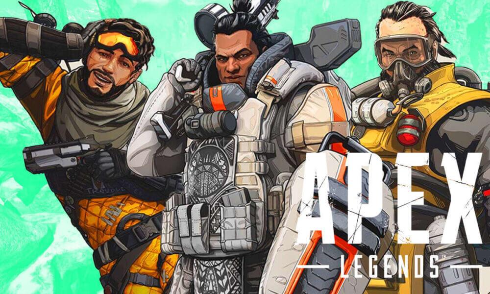 apex legends ea account