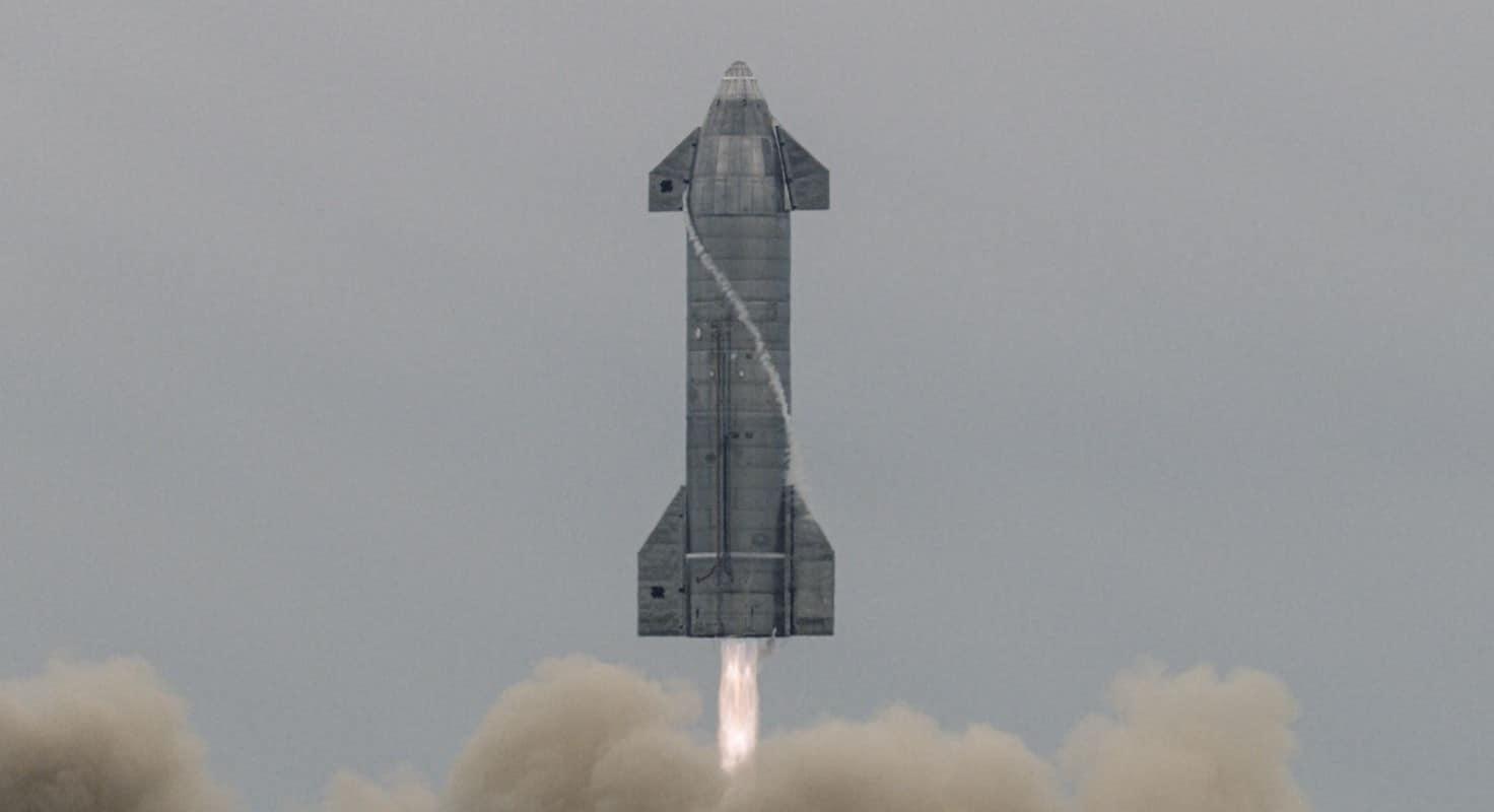 El primer vuelo orbital de SpaceX Starship tiene una fecha de lanzamiento tentativa
