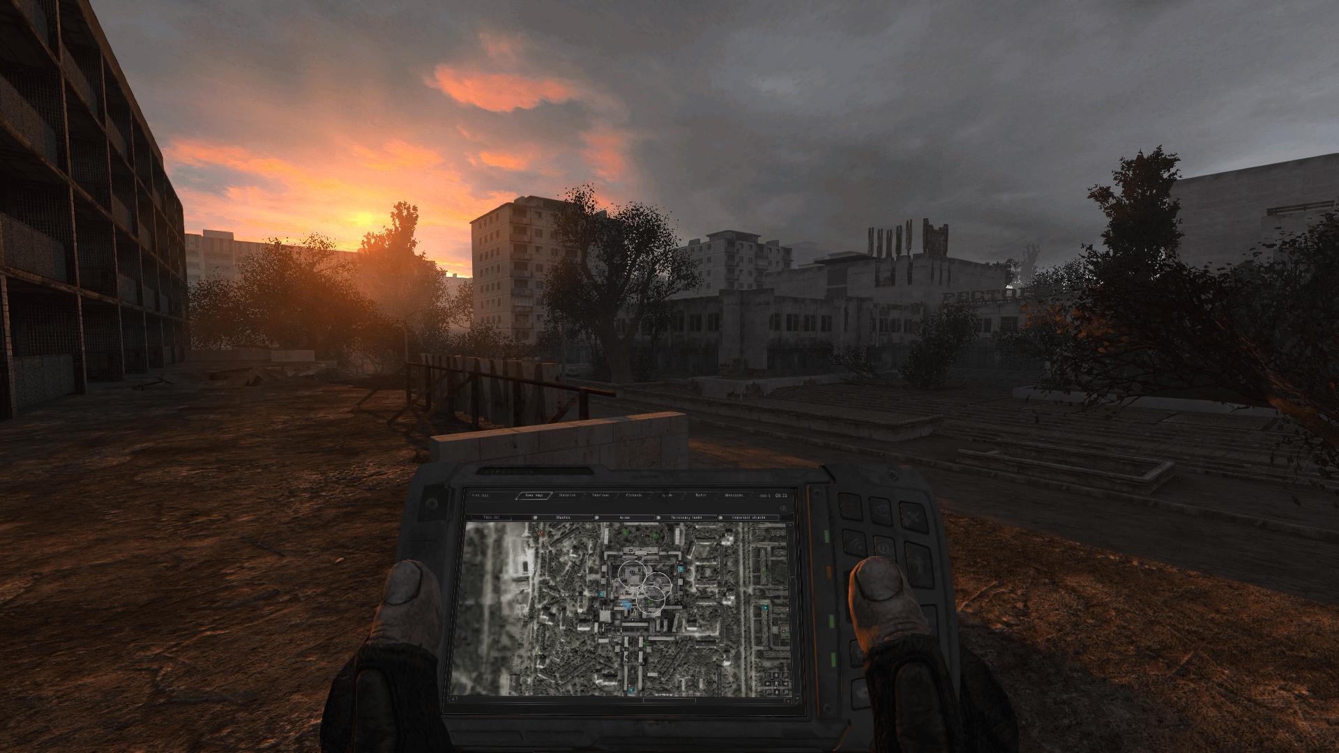 Juega al Original Stalker gratis a través de este Mod mientras esperas a Stalker 2: Heart of Chernobyl