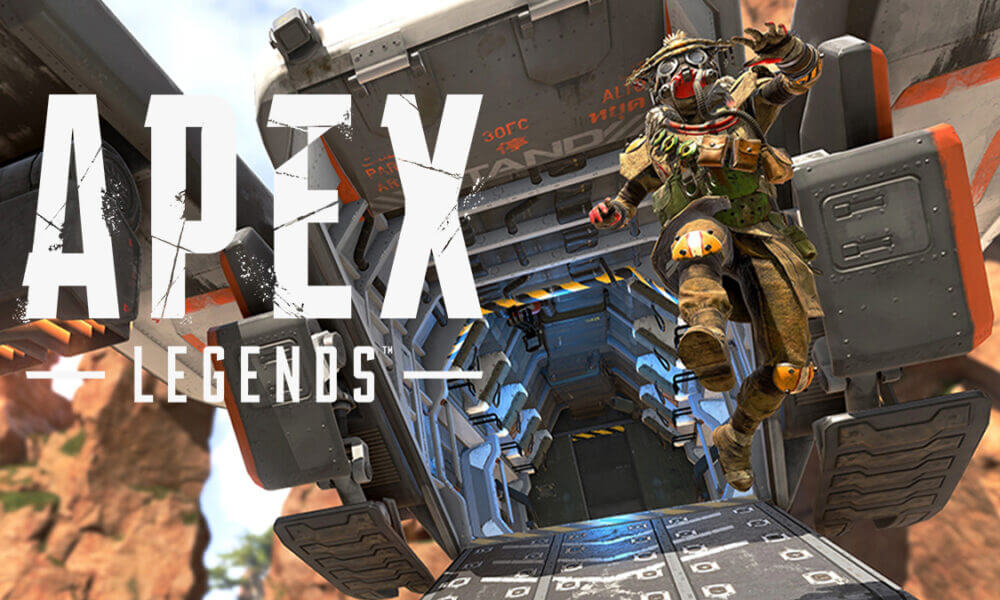 Respawn confirm fix for Apex Legends stuttering issue