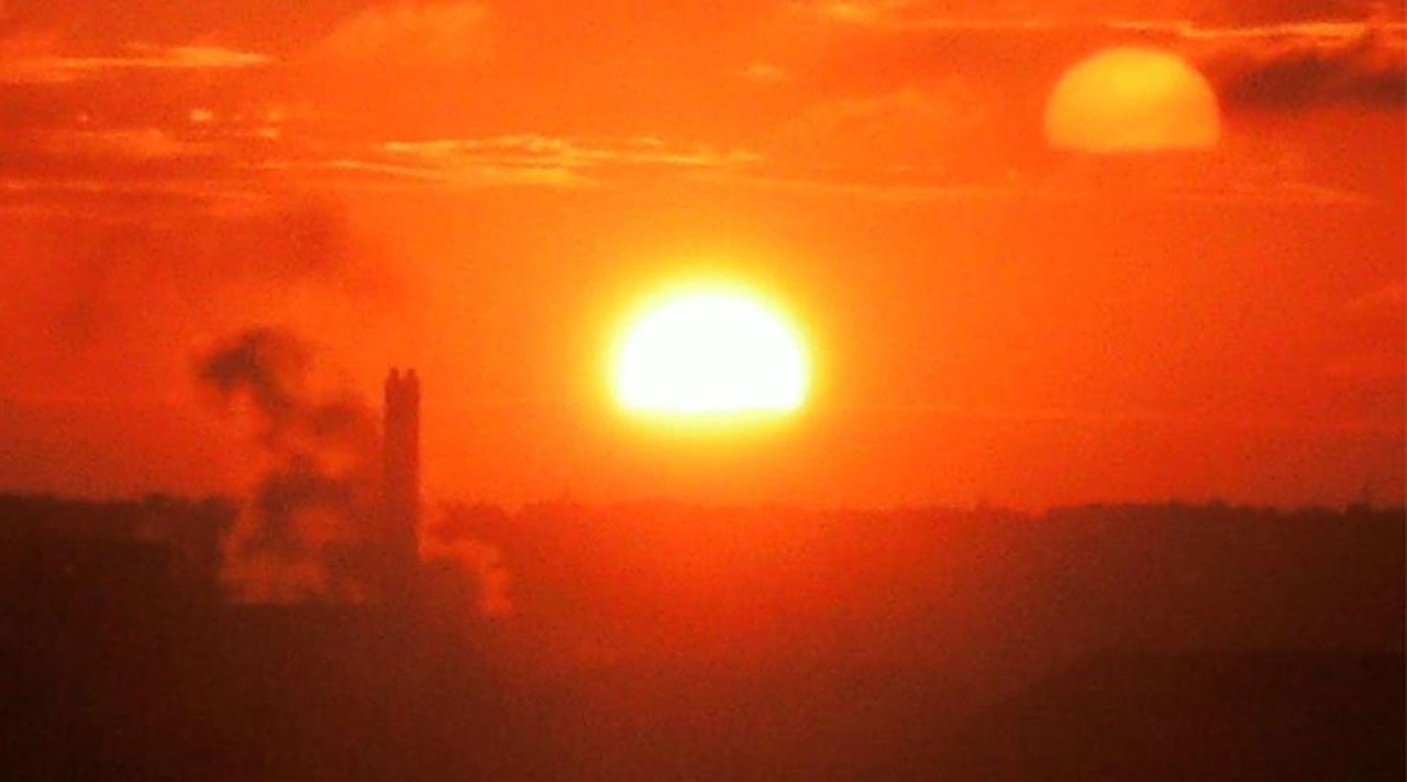 New study blames one in three heat-related deaths on global warming