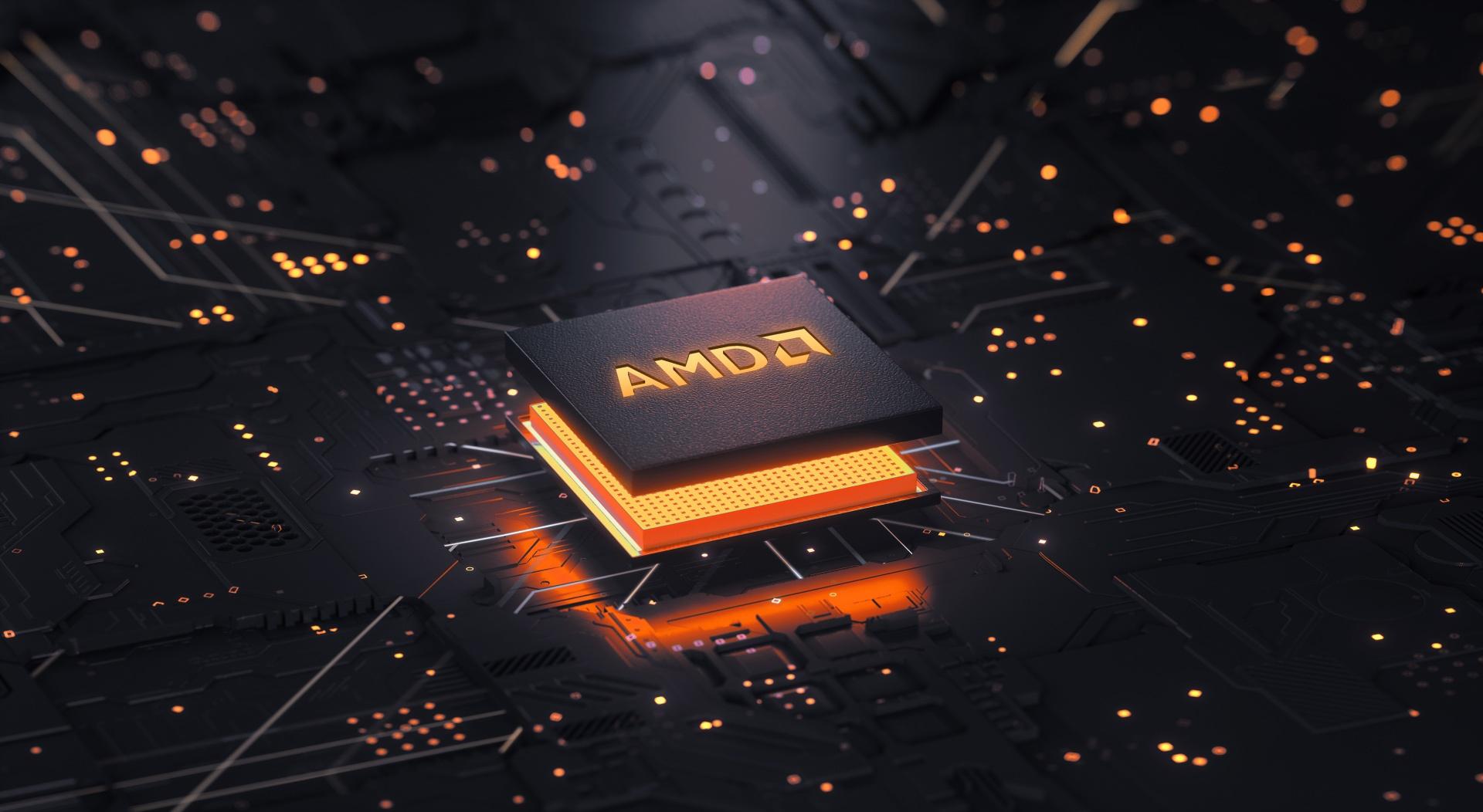 Windows 11 no es compatible con los procesadores AMD Ryzen de primera generación, se requiere TPM