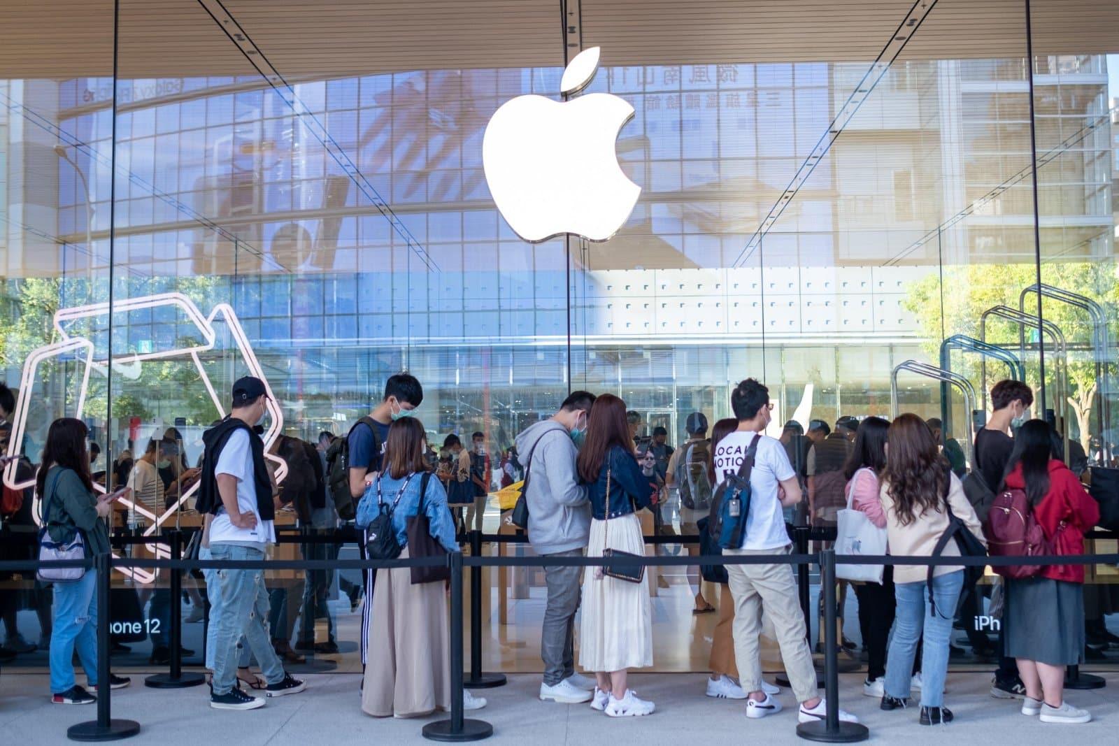 ¿Por qué Apple es el único gigante web en contra del teletrabajo?