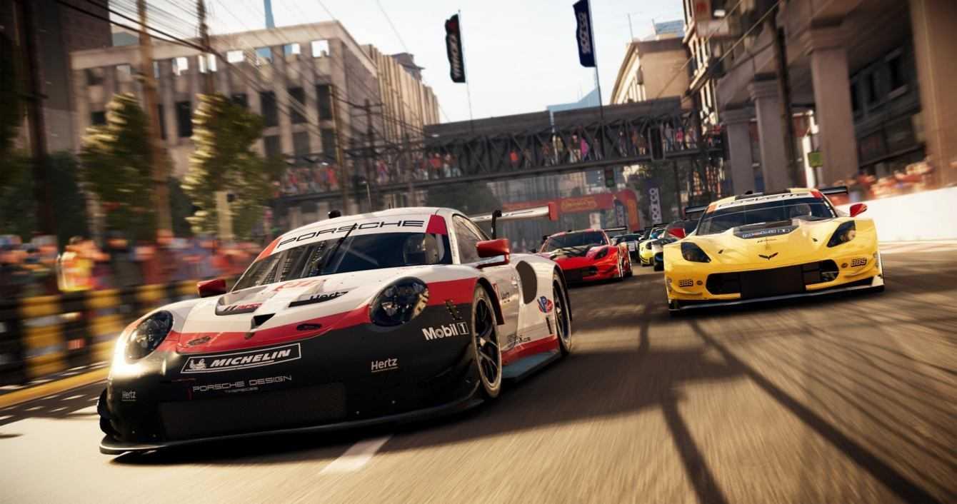 Los mejores videojuegos de conducción de arcade    Julio 2021