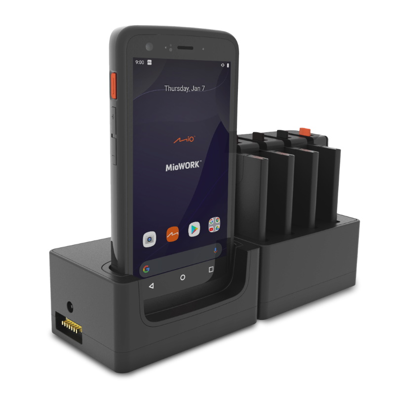 MioWORK A500s: los nuevos dispositivos para profesionales