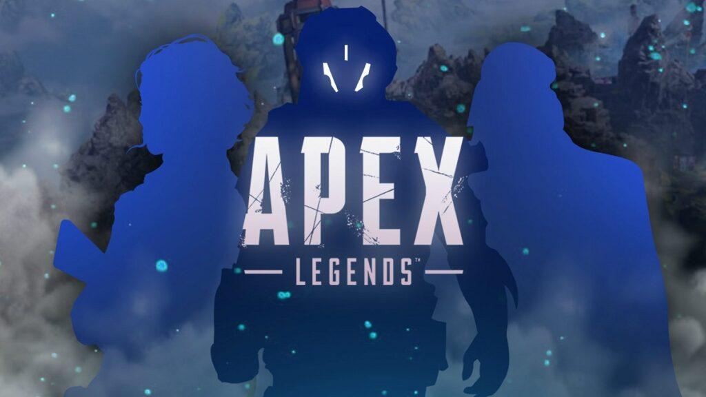 Vidente de Apex Legends