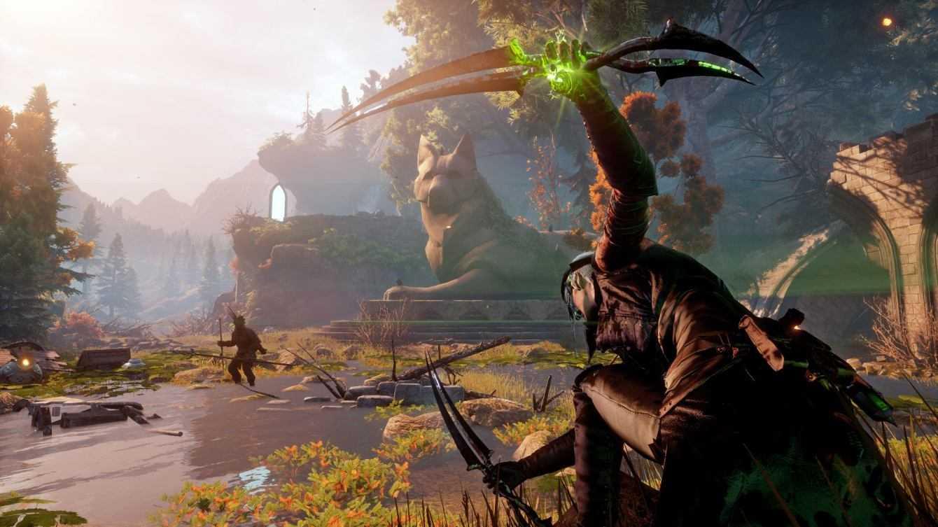 EA Play Live: no habrá Mass Effect ni Dragon Age