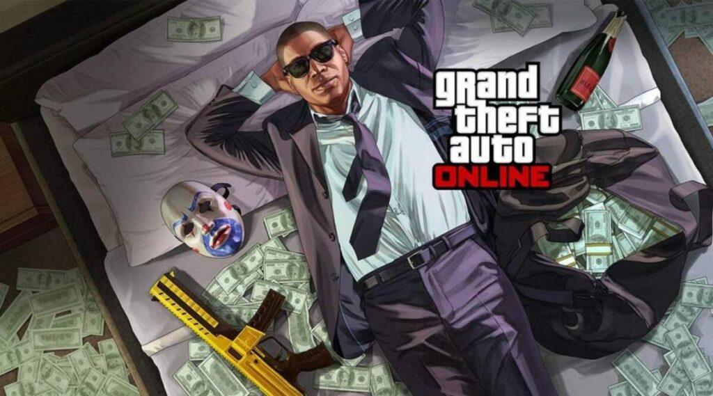 Las mejores cosas para comprar en GTA Online