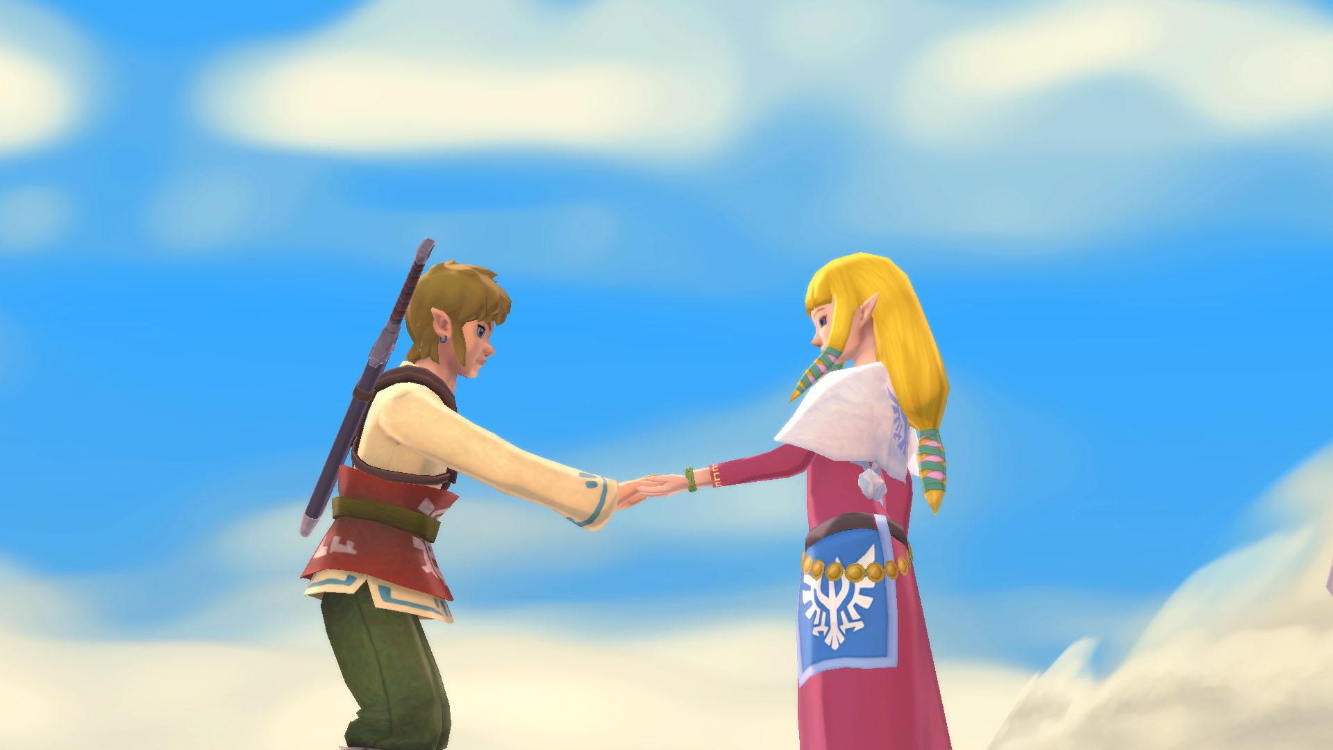 Princesas en los videojuegos: descubriendo The Legend of Zelda