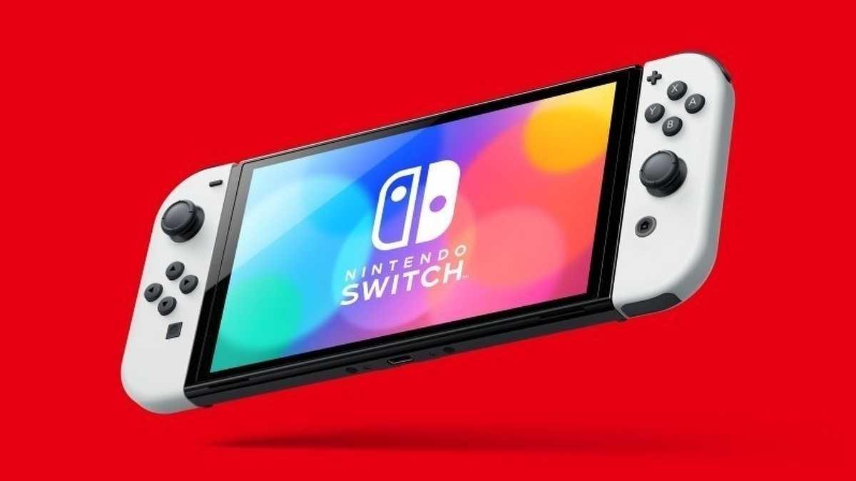Nintendo Switch: todo lo que sabemos sobre el modelo OLED