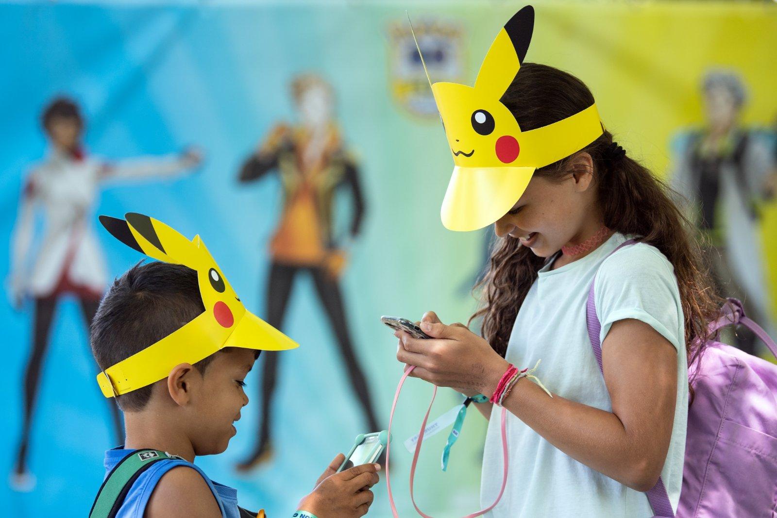 5 años después de su lanzamiento, Pokémon Go sigue generando cantidades increíbles de dinero