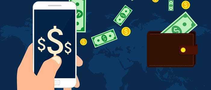 Las mejores aplicaciones gratuitas para ganar dinero |  Julio 2021