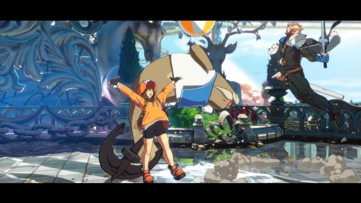 Guilty Gear Strive: ventas de más de 500,000 copias y DLC próximamente
