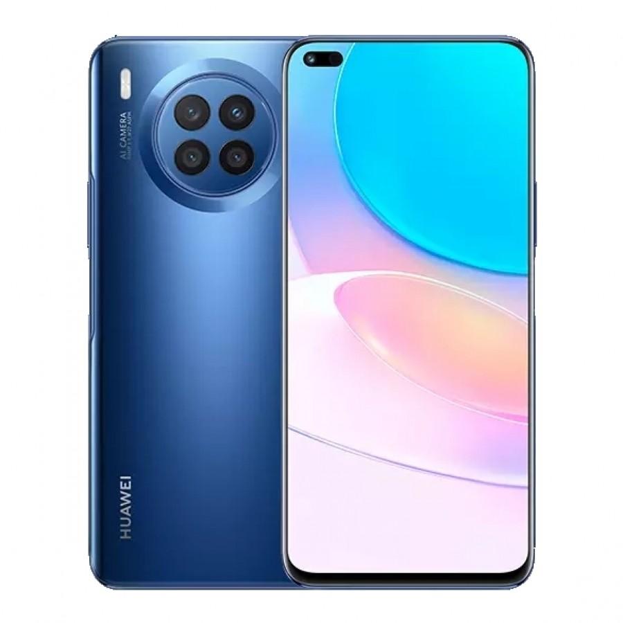 Huawei Nova 8i: presentado oficialmente