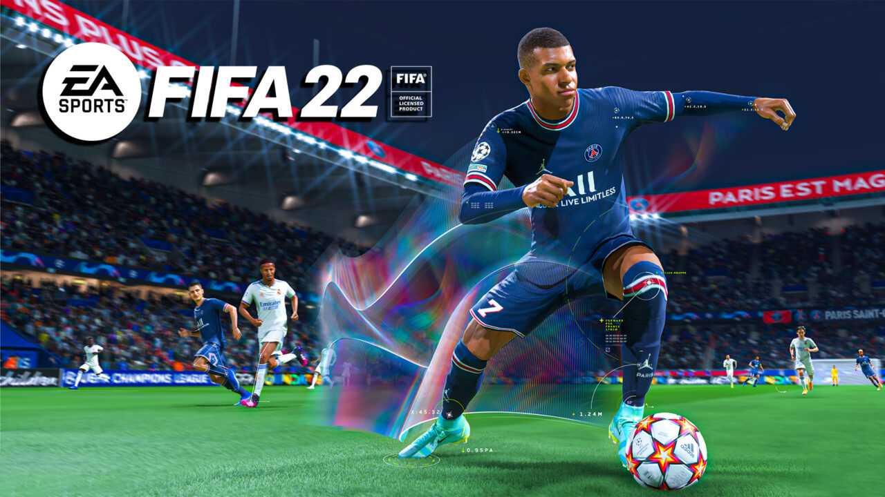 FIFA 22: se acerca una nueva jugabilidad