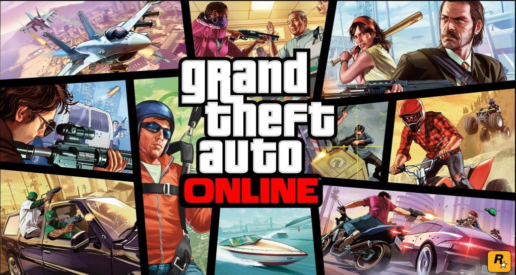 GTA Online Ban Wave de julio de 2021