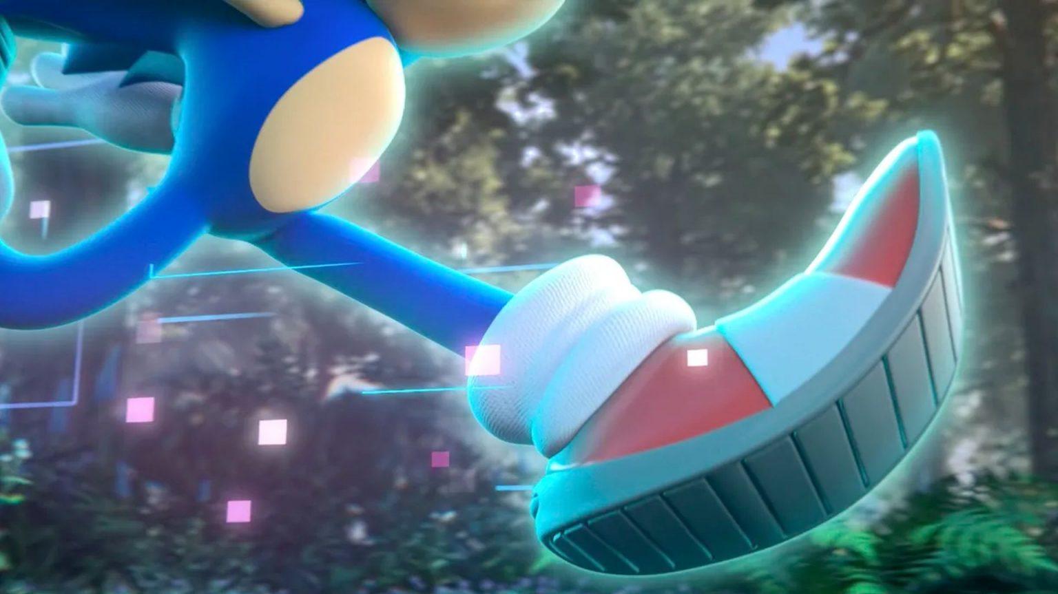 """Sonic the Hedgehog, habla de SEGA: """"el anuncio del nuevo juego llegó demasiado pronto"""""""