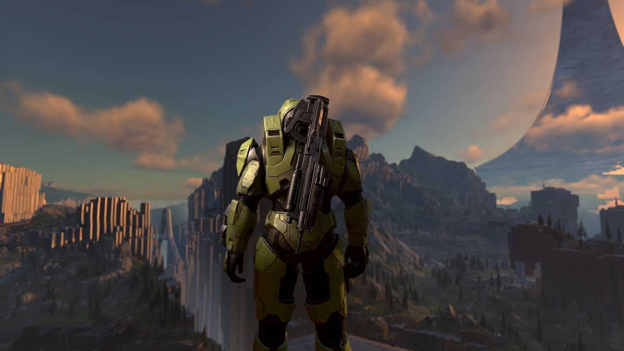 Halo Infinite: pronto será posible probar la beta multijugador, palabra de 343 Industries