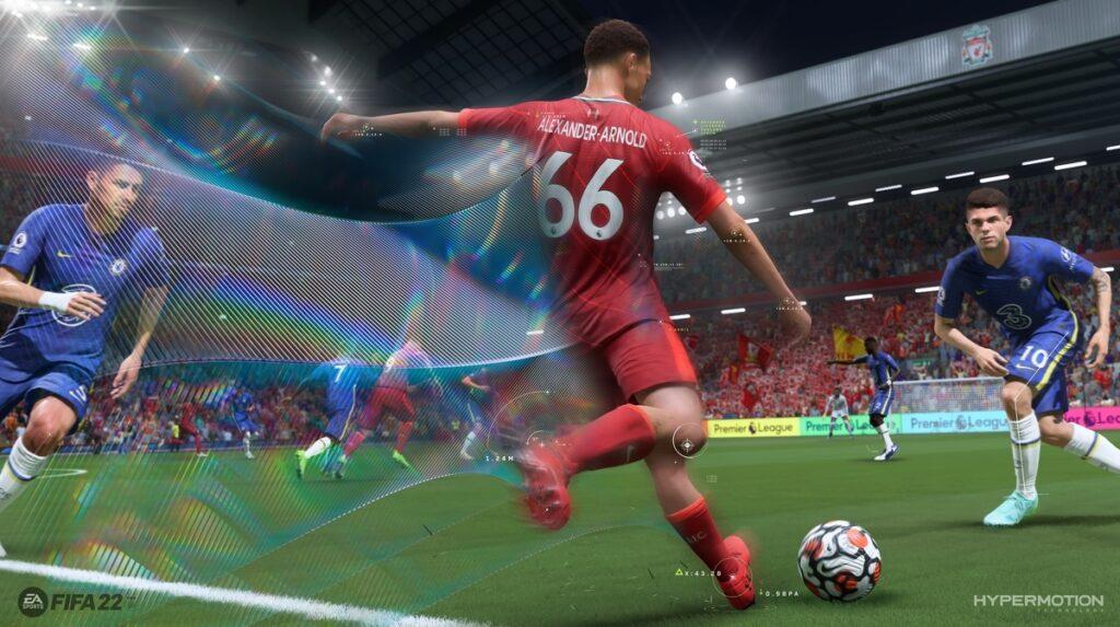 Estadios de FIFA 22