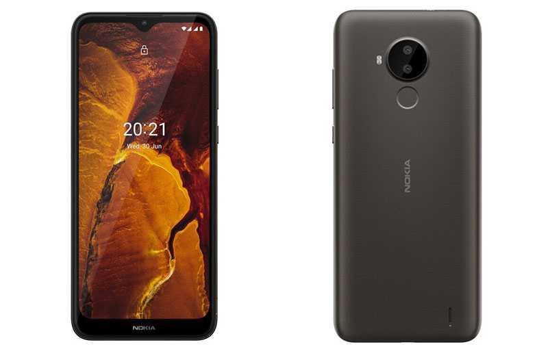 Nokia XR20: el nuevo smartphone irrompible